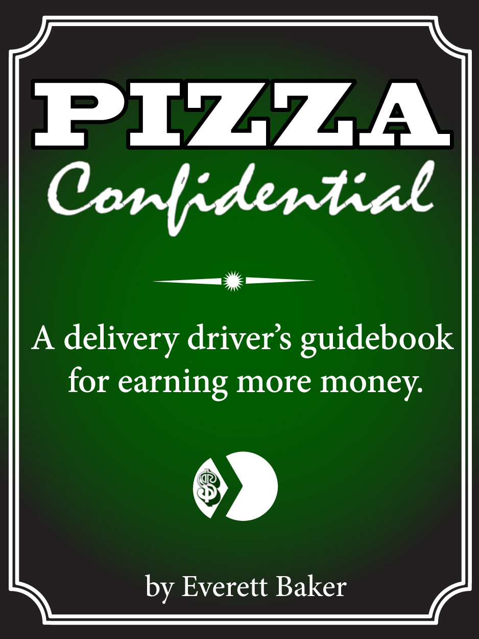 Pizza Confidential Cover