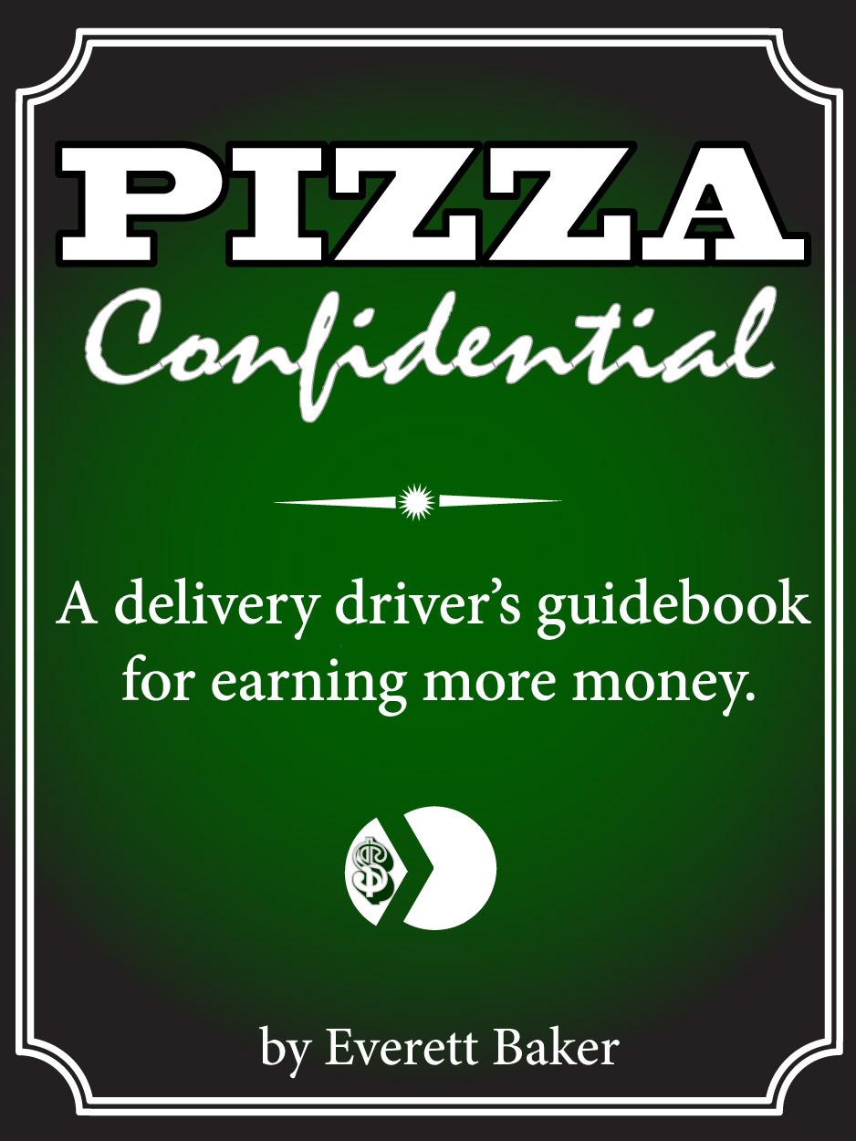 Pizza Confidential Cover